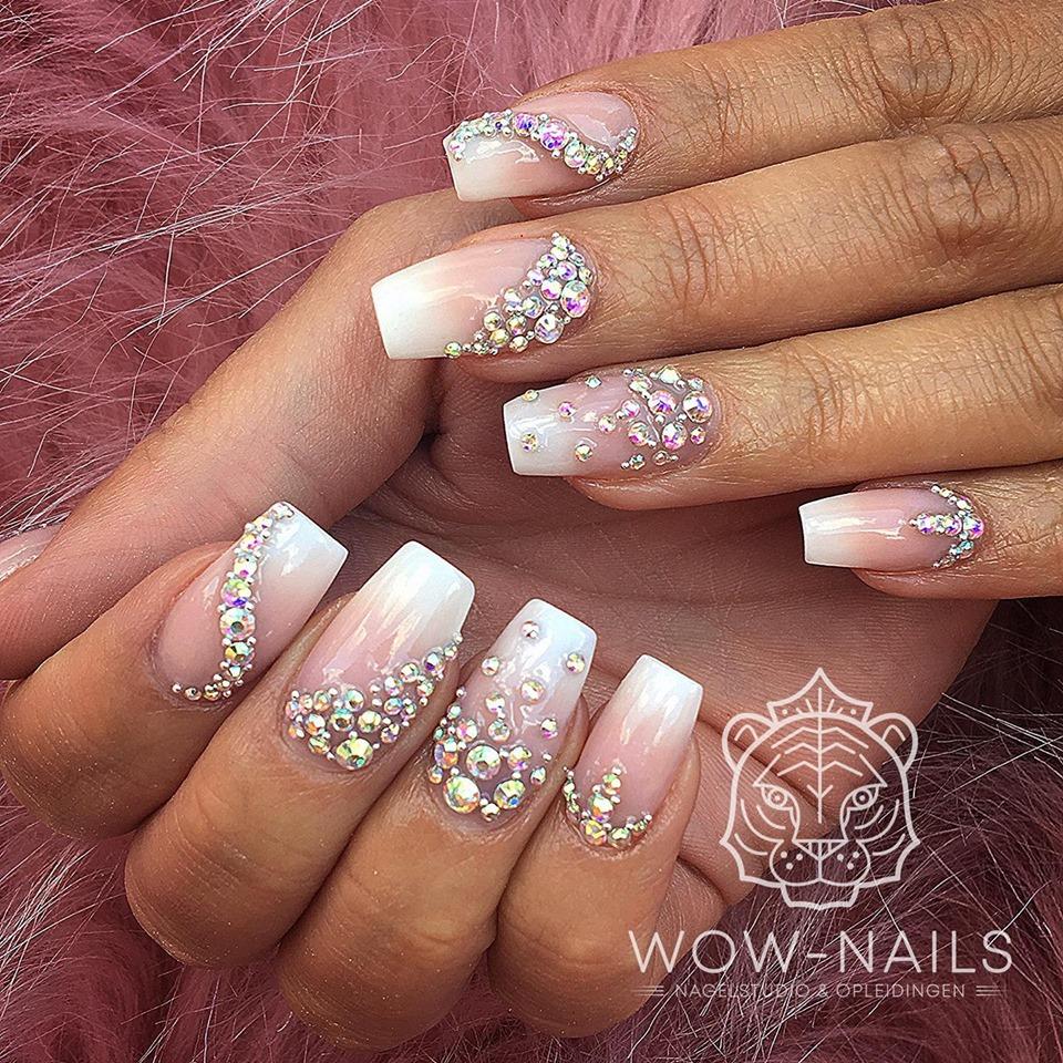 nailsbyjema   Wow nails, Nails, Nail polish